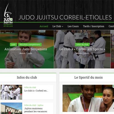 ASCE Judo